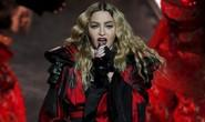 Madonna thua trong vụ kiện giữ vật dụng cá nhân