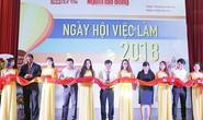 Ngày hội Việc làm tại Đại học Duy Tân: Hàng ngàn cơ hội việc làm đang chờ ứng viên