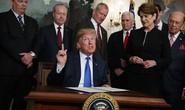 Ông Trump doạ đánh thuế 300 tỉ USD hàng hóa Trung Quốc