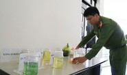Vụ bắt giam đại gia Trịnh Sướng: Bán hàng chục triệu lít xăng giả ra thị trường