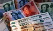 """Nga - Trung thống nhất """"tẩy chay"""" USD"""