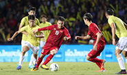 Báo châu Á khen ngợi kiểu ăn mừng của tuyển Việt Nam
