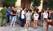 Đột kích quán karaoke, bắt quả tang 45 thanh niên nam, nữ đang bay ma túy