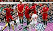 Ronaldo: Vị cay gừng già