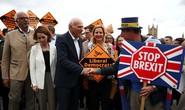 Nước Anh bắt đầu tìm người thay Thủ tướng Theresa May