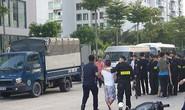 Đột kích sào huyệt nhóm tội phạm công nghệ cao, bắt 22 đối tượng người Trung Quốc