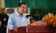 Thủ tướng Hun Sen chỉ trích phát biểu của Thủ tướng Lý Hiển Long về Việt Nam
