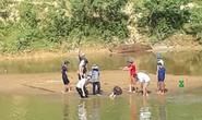 Cứu được 2 người đuối nước, nam thanh niên tử vong cùng nạn nhân thứ 3