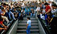 Những khoảng tối của Maradona