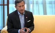 Sau phát biểu của ông Lý, Singapore muốn quan hệ tốt đẹp với Việt Nam và Campuchia