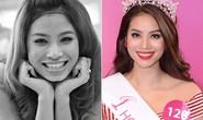 Diễn đàn hoa hậu quốc tế khẳng định Phạm Hương đã nhiều lần thẩm mỹ