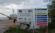 Mỹ yêu cầu Campuchia giải thích lý do không cho sửa căn cứ hải quân