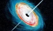 Siêu lỗ đen ma bằng 800 triệu mặt trời hé lộ hiện tượng lạ
