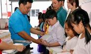 CÔNG ĐOÀN CÔNG TY TNHH LONG YI VIỆT NAM: Trao học bổng cho con công nhân