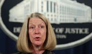 Nhà ngoại giao Mỹ xộ khám vì bán tài liệu cho tình báo Trung Quốc