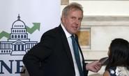 Đại sứ Anh tại Mỹ từ chức sau vụ chỉ trích ông Trump bất tài