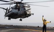 Mỹ lập liên minh quân sự chống Iran