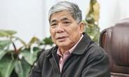Ông Lê Thanh Thản nói chưa biết thông tin bản thân bị khởi tố