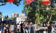 Mỹ: Ảnh hưởng của Trung Quốc ở Nam Mỹ đạt mức chưa từng có