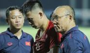 Tin vui từ VFF về chấn thương của tiền vệ Thanh Sơn - HAGL