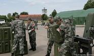 Trung Quốc toan tính gì khi đưa quân y đến Đức?