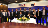 Tập đoàn TTC và BIDV hợp tác toàn diện giai đoạn 2019 - 2023