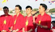 Hành trình hát vì đội tuyển: Được hâm nóng nhờ HLV Park