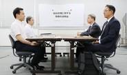 Mỹ nỗ lực hàn gắn 2 đồng minh Hàn - Nhật