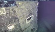 Bí ẩn phóng xạ gấp 800.000 lần bình thường gần xác tàu ma