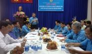 Thành lập CLB Tư vấn pháp luật Công đoàn TP HCM