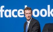 Facebook nhận khoản phạt kỷ lục 5 tỉ USD