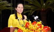HĐND TP HCM sẽ ưu tiên tổ chức các kỳ họp bất thường về Thủ Thiêm
