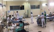 Hơn 70 người nhập viện sau khi cùng dự đám cưới