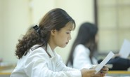Có tới hơn 70% bài thi lịch sử điểm dưới trung bình
