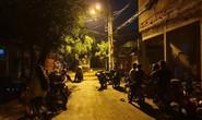 Hai nhóm hỗn chiến trước quán nhậu ở TP HCM, một người chết