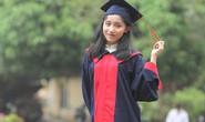 Thủ khoa toàn quốc 29,8 điểm nuôi ước vọng trở thành bác sĩ