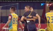 """HLV Chu Đình Nghiêm """"đòi ăn thua với trọng tài"""