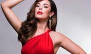 Vẻ đẹp bốc lửa của Tân Hoa hậu Hoàn vũ Anh