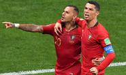 Bạn thân siêu sao Ronaldo lại đánh tiếng muốn đến V-League