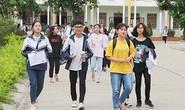 Tỉ lệ tốt nghiệp THPT năm nay của Sơn La thấp xa so với năm 2018