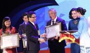 Saigontourist bội thu giải thưởng du lịch của năm