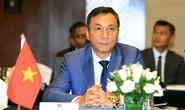 Phó Chủ tịch VFF Trần Quốc Tuấn làm Chủ tịch Ủy ban Thi đấu AFC