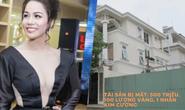 Nữ đại gia trình báo mất 5 tỉ đồng là ca sĩ Nhật Kim Anh