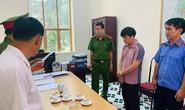 Bắt Phó giám đốc Ban Giải phóng mặt bằng và tái định cư TP Thanh Hóa