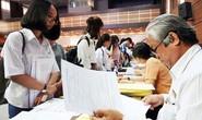 Trường ĐH Kinh tế TP HCM công bố mức điểm xét tuyển