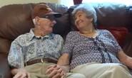 Chuyện tình đẹp lạ lùng: Sống chung 71 năm, mất cùng ngày