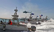 Iran bắt tàu chở dầu cùng 12 thủy thủ ở Vùng Vịnh
