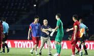 Vòng loại World Cup 2022: Tuyển Việt Nam biết người biết ta
