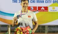 Nguyễn Hoài Văn mơ vàng SEA Games