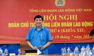 Tổng LĐLĐ Việt Nam tổ chức hội nghị không phát tài liệu bằng giấy